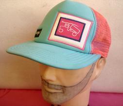 authentic baseball cap girls boys youth trucker