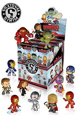 Funko Avengers Age of Ultron Mystery Mini Blind Boxes