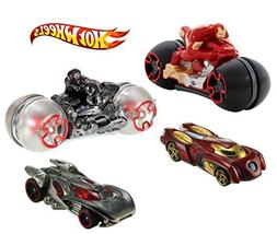 Avengers Ultron Hot Wheels Iron Man + Ultimate Age of Ultron
