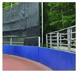 Backstop Padding in Royal Blue )