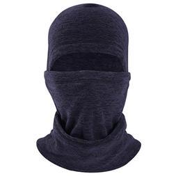ChinFun Balaclava Fleece Superior Soft Windproof Ski Mask Ta