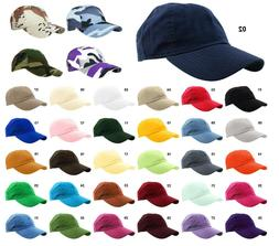 baseball cap 100 percent cotton cap hat