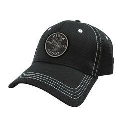 Klein Tools Baseball Cap Black, One Size MBH00024-A