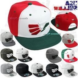 baseball cap hecho en mexico hat eagle
