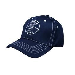 baseball cap navy one size mbh00030 a