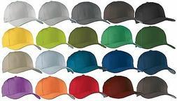 Flexfit Baseball Cap Original Blank Basic XS S/M L/XL XXL Fl