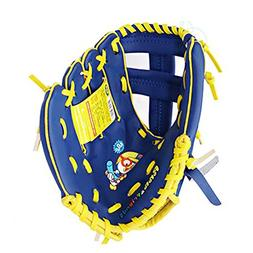 Pororo Baseball Glove Ball Set Kids Outdoor Sports Set