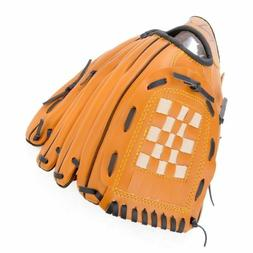 Baseball Gloves Hand Training Kids/Adult Game Softball Glove
