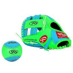 Rawlings Baseball Gloves & Mitts for kids