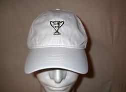 Adams Baseball Golf Hat Cap - White & other - Plus RC '17 Lo