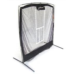 JUGS Complete Practice Travel Screen for baseball and softba