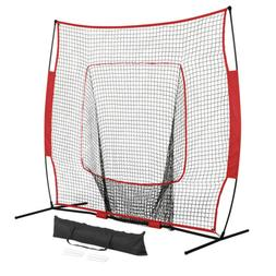 New Baseball Softball Practice Hitting Batting Training Net