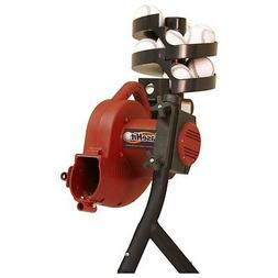 basehit baseball pitching machine
