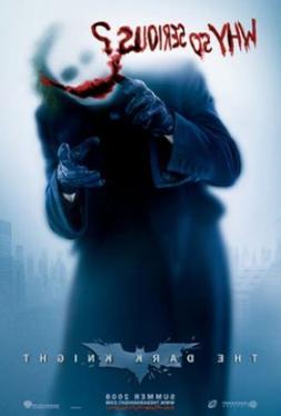Batman - The Dark Knight - Movie Poster