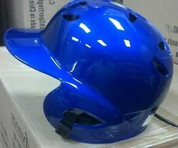 Batting Helmet NOCSAE Cert. Baseball/Softball NEW ROYAL BLUE