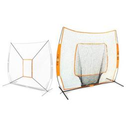 Bownet 7' x 7' Original Big Mouth Portable Training Sock Net