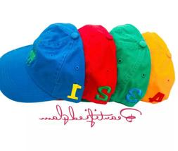 POLO Ralph Lauren Big Pony Collection, Pick your Color, Base