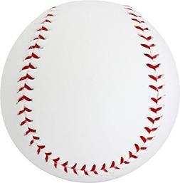 blank autograph baseball