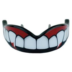 Fight Dentist Blood Thirsty Mouth Guard