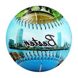 Boston Souvenir Baseball