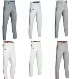 Nike boys youth  Dri-FIT Piped Baseball Pant AH6943 Swoosh s