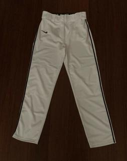 Nike Boy's Swoosh Pipes Dri-Fit Baseball Pants AH6943-102