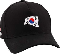 bts korea wave baseball cap trucker hat