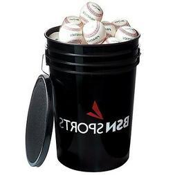 MacGregor Bucket/5 DZ 79P Baseballs