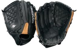 Easton BX1250B 12.5- Inch Baseball Glove