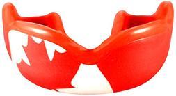 Damage Control Mouthguards Canada Flag Mouthguards