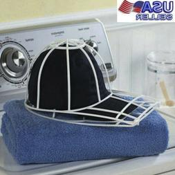 Cap Washer Ball Cap Washing Frame Cage Baseball Hat Cleaner