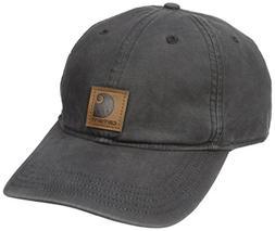 Carhartt Men's Odessa Cap Black One Size