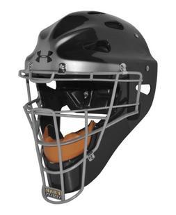 catcher headgear