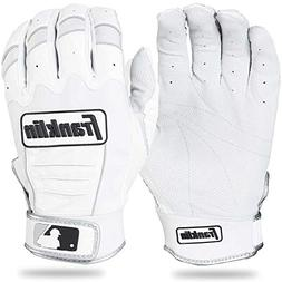 Franklin CFX Pro Adult Baseball/Softball Batting Gloves - Pe