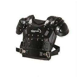 Champion Sports Umpire Chest Protector: 17 Inch Lightweight