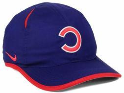 Chicago Cubs MLB Featherlight Spring Training Dri-Fit Baseba