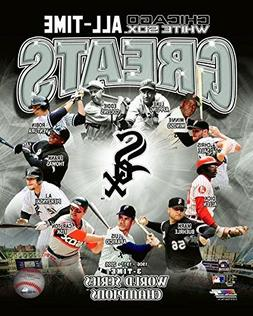 Chicago White Sox All Time Greats Photo