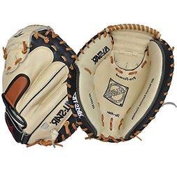 ALL-STAR CM3200SBT 33.5 Inch Catcher's Mitt - Right-Handed