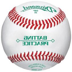 Diamond Collegiate Practice Baseball