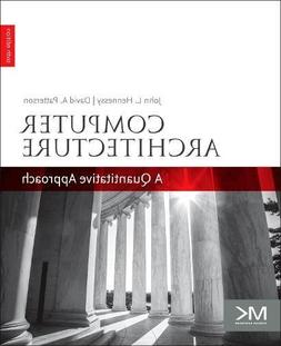 Computer Architecture, Sixth Edition: A Quantitative Approac