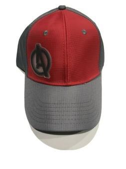 Concept One Marvel Avengers Baseball Cap Canvas New