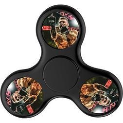 ELIPO Conor McGregor Fidget Spinner Finger Toy For Stress an
