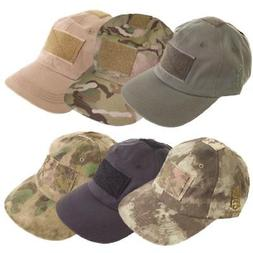High Speed Gear Contractor Style Tactical Baseball Cap, Made