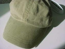 ADAMS Cool Crown baseball cap NWT NEW UNUSED Upscale fashion