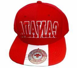 CUBA  BASEBALL CAP WITH ADJUSTABLE SNAPBACK OUTDOOR