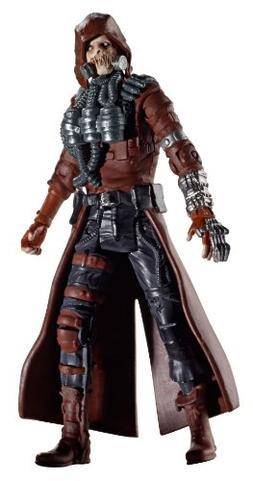 """DC Comics Multiverse 4"""" Basic Figure Scarecrow"""