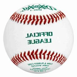 Diamond DOL-1 Blem Baseballs 1 Dozen