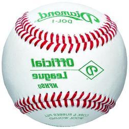 Diamond DOL-1 Official League NFHS Baseball