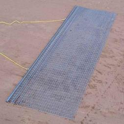 Drag Mat with Steel Mesh Mat