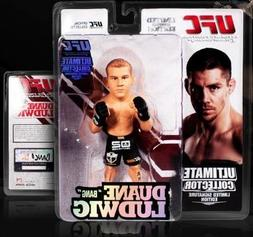 Duane Ludwig  Round 5 UFC Ultimate Collector Series 11 Limit